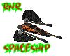 ~RnR~SPACESHIP 18