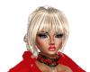 Hair Ash Blond Lizzy 578