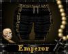 EMP|medusa hood