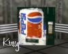 Pepsi Vending Machine