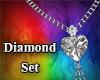 Dark Diamond Set