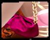 |S| Hot Pink Purse