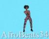 Dance  AfroBeats 34