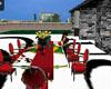 rasta table animated