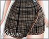 [Bw] Preppy Skirt 01