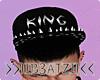 B! King Snapback