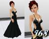 J68 Katie Gown Black