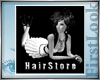 HairStore Promo Banner