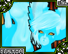 [xSL] Bleu Custom Hair