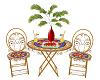 Garden Table Two