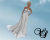 [VS] Flower Corset Gown