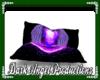 [T]Purple Passion Pillow