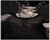 Male Avatar Horned Devil Casual