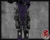 Elf Warrior Armor Pant P