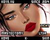 |< Mastectomy! LTDA!