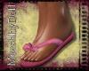{MD}Flip Flops Pink
