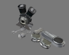 KWIK ENGINE PARTS