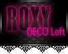 JAD DECO Roxy Loft