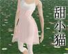 TXM Ballet Pink Dress