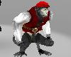 Mojo the Monkey Pirate