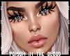 Greta Big Lips/Lashes