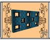 Tealicious Room Divider