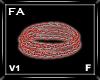 (FA)WaistChainsFV1 Red2