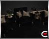 Kaotix Trio Chairs