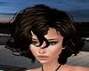 Medium Curly Hair -F-