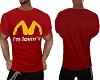 (AF) T-Shirt Im Lovin It