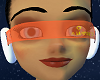 Red Scouter Glass Only