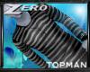|Z| Topman B/W Stripe