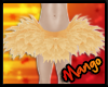 -DM- Chick Skirt Feather