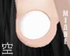 空 White Ear Plug 空
