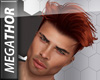 MT | Tousle Redhead