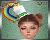 !a Kid St Patty Hat