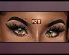 Fiore Eyebrows Black V2
