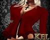 *K Blazer V.RED~HOT