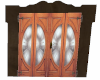 Aninated Dubble Door