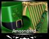 AM:: St. Patrick's Hat