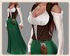 Nordic corset dress 3