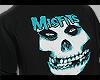 ヨネ. Misfits