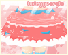 {HG}Hearts&Stars TuTu