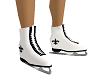 Ice Skates Saints