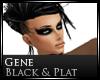 [Nic] Gene Blk & Plat