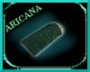 {AK}Green Sleeping Bag