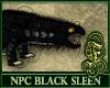 NPC Black Sleen