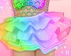 K|SS*PrideSkirt/Tutu