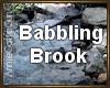Babbling Brook Ambience