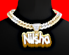 NILSHA NECKLACE